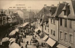 35 - DOL-DE-BRETAGNE - Marché - Dol De Bretagne