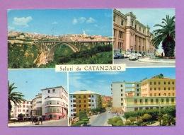 Saluti Da Catanzaro - Catanzaro