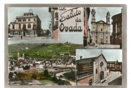 Un Saluto Da OVADA - Alessandria