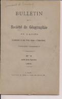 Juvincourt Et Damary Aisne Monographie Géographie 1908 Champagne Viticole Calais - Géographie