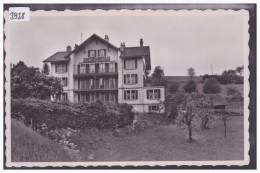 DISTRICT D´ORON /// MONTPREVEYRES - LES MOILLES - HOME DU JORAT - TB - VD Vaud