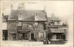 35 - DOL-DE-BRETAGNE - Imprimerie - - Dol De Bretagne