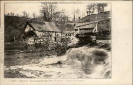 35 - BECHEREL - Moulin à Eau - Bécherel
