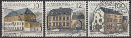 Luxemburgo 1987 Nº 1130/32 Usado - Luxembourg