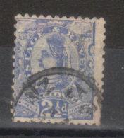 N°68  (1891) - 1855-1907 Crown Colony