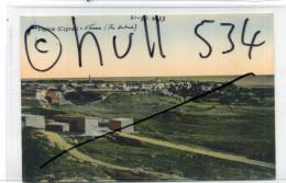 Cyprus Chypre Glaszner Studio Mangoian Brothers Paphos  Kouklia Postcard - Chypre