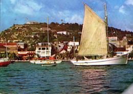 CPM Martinique Fort De France - Fort De France