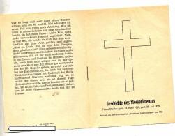 Histoire Croix Stocker Stockerkreuz - Christianisme