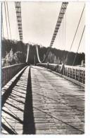 CPSM La Réunion Pont De La Rivière De L'est - Other
