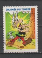 FRANCE / 1999 / Y&T N° 3225 : J. Du Timbre Astérix 3F (de Feuille) - Choisi - Cachet Rond - Frankreich