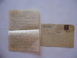 BUSTA POSTA AEREA MILITARE 1941 - Altri