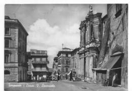 Tarquinia - Corso V.Emanuele - Viterbo