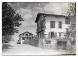 Cpsm: ESPAGNE - VERA DE BIDASOA - Casco De Ibardin  (Voiture, Rara)  N° 15 - Autres