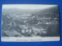 DOHAN : Bords De La SEMOIS Avant 1906 - Belgium