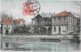 SARREGUEMINES (57) Casino De La Faiencerie - Sarreguemines