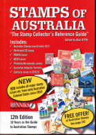 385588168 STAMPS OF AUSTRALIA 12 TH EDITION GEWICHT WEIGHT 600 GRAM - Andere