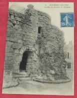 95 - Beaumont Sur Oise - Ruines Du Donjon Du Château  -------- 362 - Beaumont Sur Oise