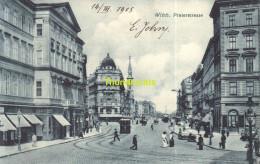 CPA WIEN PRATERSTRASSE - Vienna Center