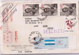 Lotto Di Circa 40 Pezzi Come Da Scansioni Periodo Fine Anni '70 - Inizio Anni '80 - Argentina