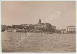2 Photos De Fontarrabie. Fuenterrabia. 1894. - Anciennes (Av. 1900)