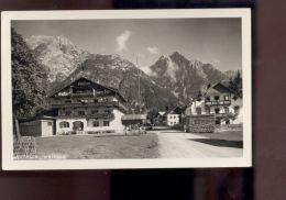 B1299 LEUTASCH - WAIDACH - Austria