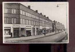 B1328 CORBY - RICKINGHAM ROAD SHOPS - Northamptonshire