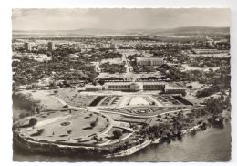 B1329 LEOPOLDVILLE - PALAIS DU GOVERNEUR - Kinshasa - Leopoldville