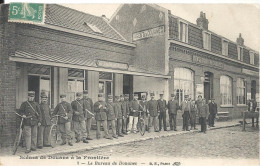 Scènes De Douane à La Frontière - Le Bureau Des Douanes - Customs