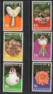 2007 Bahamas Noel Christmas Complete Set Of 4  MNH - Bahamas (1973-...)