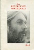 LA REVOLUCION PSICOLOGICA RAUL  ED RABAGAMY 165  PAG ZTU. - Ontwikkeling