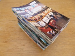 Lot De 60 Revues De La Gendarmerie Belge. Police.  De 1980 à 1998 - Livres, BD, Revues
