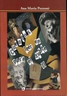 CUENTOS PARA LEER EN EL SUBTE II ANA MARIA PEZZONI ED DE LOS CUETRO VIENTOS 92  PAG ZTU. - Books, Magazines, Comics