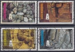 Luxemburgo 2005 Nº 1637/40 Usado - Luxemburgo