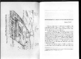 « Brève Histoire De L'abbaye Cistercienne De NIZELLES » - Article De 30 Pages (1990) - Voir Description - Belgique