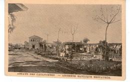 Abbazia Delle Catacombe - Autres