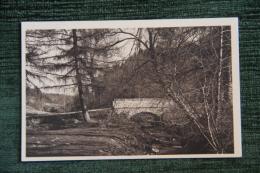 MEYMAC - Camp De La Feuillade, Le Pont Sur Le Ruisseau Du Diable. - Francia