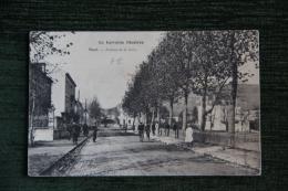 TOUL - Avenue De La Gare - Toul
