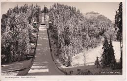 AK Berchtesgaden - Sprungschanze - 1937 (23563) - Berchtesgaden