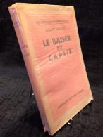 LE BAISER DU CAPTIF (263R2) - Books, Magazines, Comics