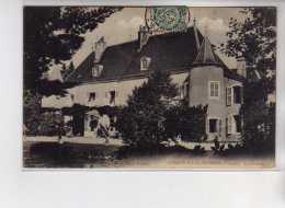 GIRECOURT SUR DURBION - Le Château - Très Bon état - Sonstige Gemeinden