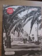 REVUE DES USAGERS DE LA ROUTE -NICE  Cannes    Juan  Antibes Monaco Menton - Livres, BD, Revues