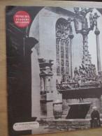 REVUE DES USAGERS DE LA ROUTE - SAINT THEGONNEC  QUIMPER BREST MORLAIX - Livres, BD, Revues