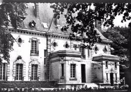 # Orry La Ville - SNCF - Centre De La Borne Blanche - France