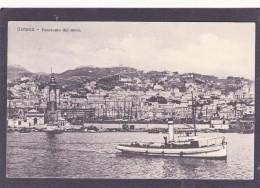 Old Card Of Dal More,Genoa,Genova, Liguria, Italy,N37. - Genova (Genoa)