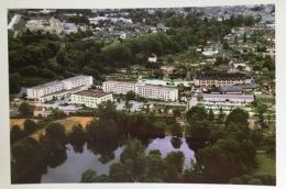 # Louviers - Béthel De France( Témoins De Jehovah) - Vue Aérienne - Louviers