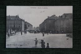 BACCARAT - Rue Des Christalleries. - Baccarat