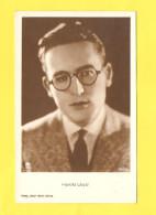 Postcard - Film, Actor, Harold Lloyd     (23054) - Acteurs