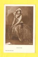 Postcard - Film, Actor, Liane Haid    (23064) - Attori