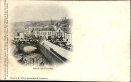 29 - PONT-AVEN - Carte Nuage - Pont Aven