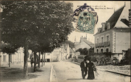 37 - MONTBAZON - - Montbazon
